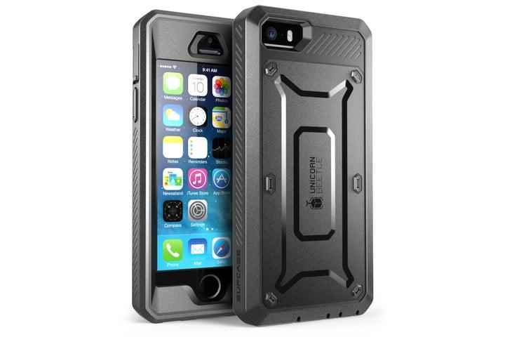 Supcase for iPhone SE