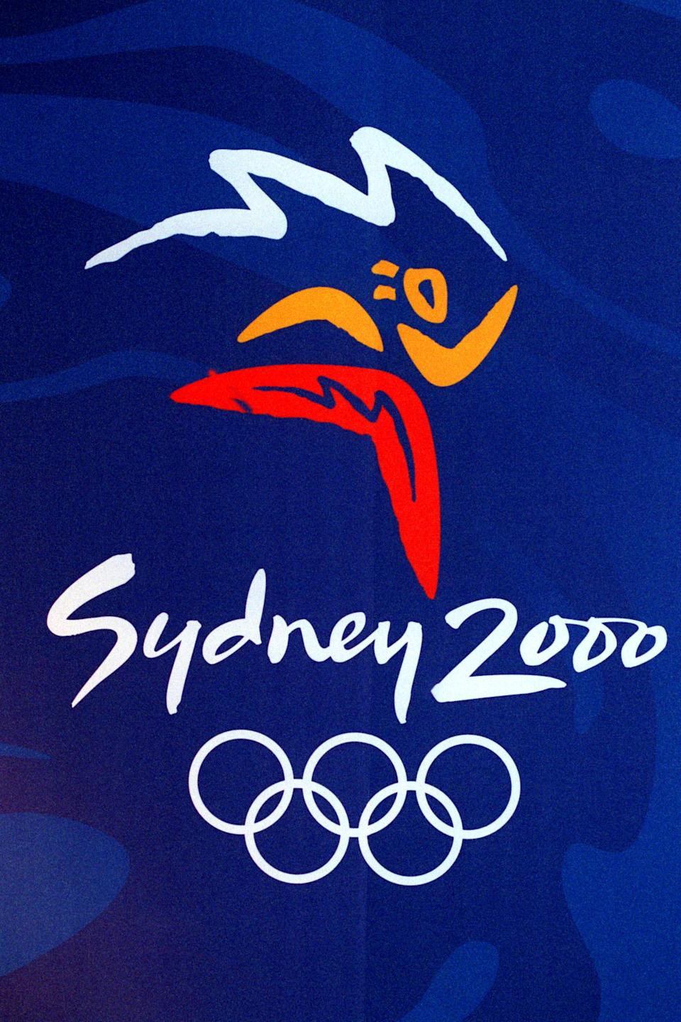 The official Olympic logo  (Photo by Tony Marshall/EMPICS via Getty Images)