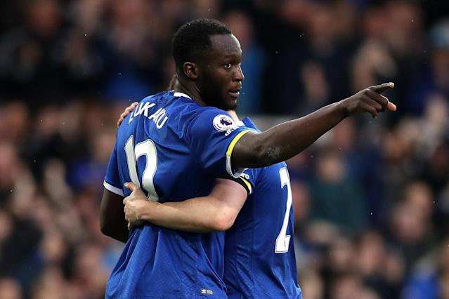 Romelu Lukaku should not return to Chelsea if Diego Costa remains, says Danny Murphy
