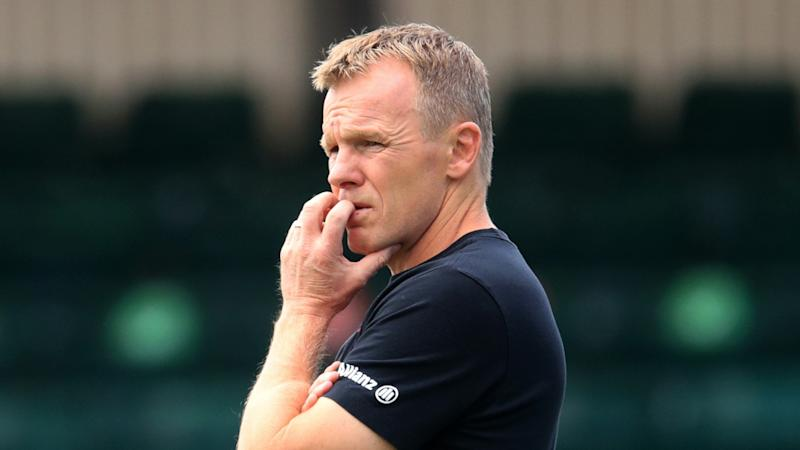 Saracens squad excited ahead of first meaningful fixture in months