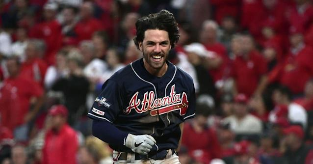 2019 Atlanta Braves Season in Review: Dansby Swanson