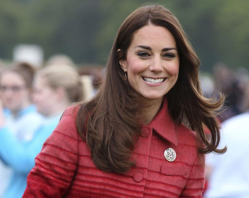 Kate Middleton Pregnant? Tabloid Claims Duchess of Cambridge is Expecting Twin Girls