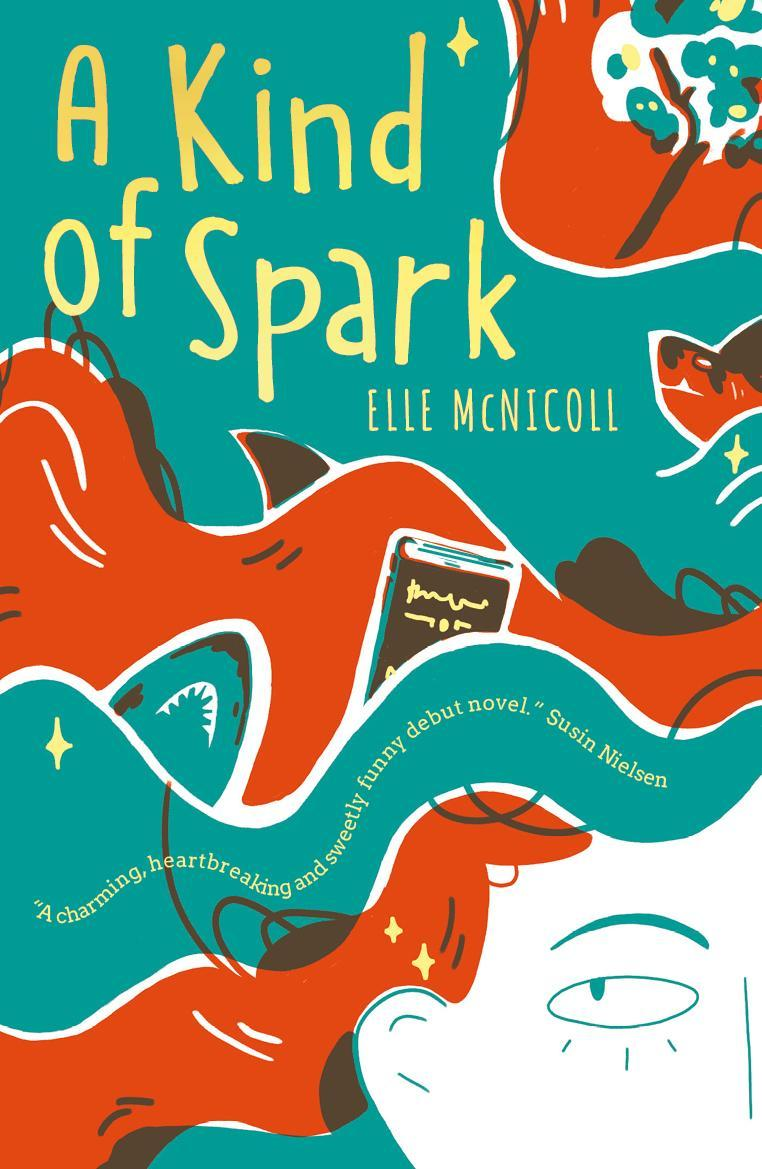 A Kind Of Spark (Waterstones/PA)