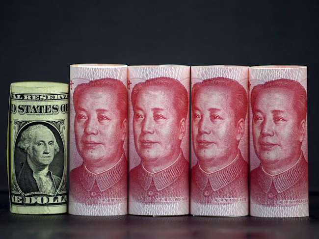 the yuan goes global essay Is chinese yuan undervalued a multi-currency basket approach hoje jo santa clara university brian chiongbian  finally, due to the global imbalance arising from china's huge trade surplus and huge trade deficit of us, we argue that  the question remains is the yuan undervalued this paper goes into further details on our analysis and.