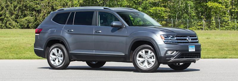 2018 volkswagen atlas suv. unique 2018 inside 2018 volkswagen atlas suv