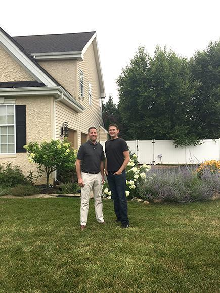 A Same-Sex Couple Faces Anti-Gay Vandalism as They Fight 'Devastating' Lawsuit from Neighbors| Crime & Courts