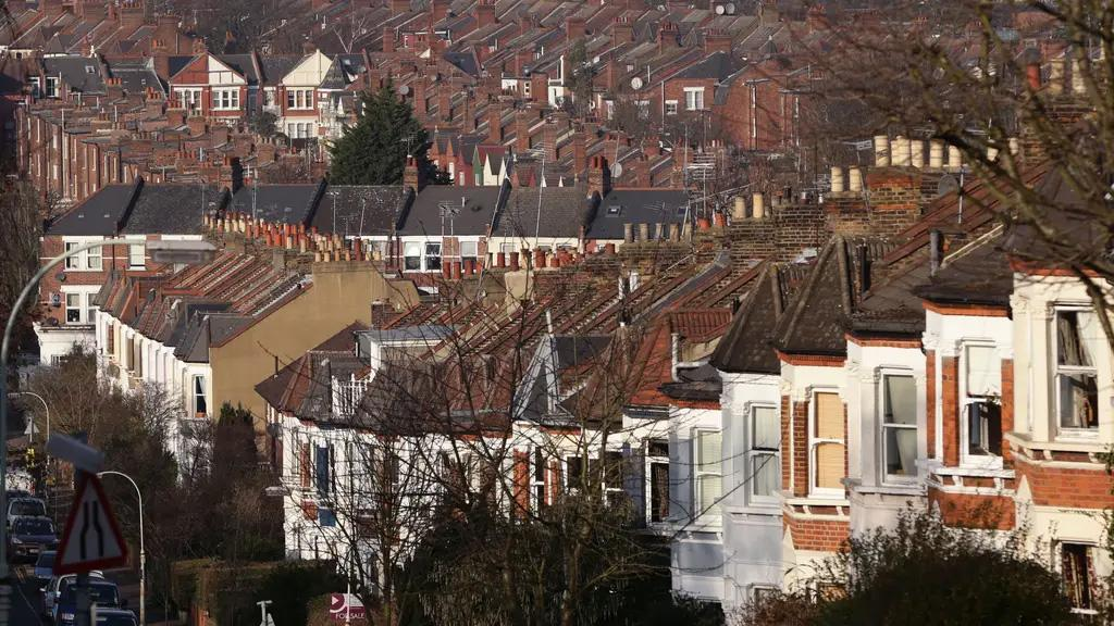 Britain's homes at risk of subsidence because of climate change, study shows
