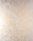 """<p>Icons by Arte reinterprets elements such as shagreen, fabric and rattan as fresh inspiration for wallcoverings including Symbiosis, an eclectic mix of plants, plumes and rattan on a glossy ground.</p><p>Danielle's A-List Anecdote:<em>""""This paper is amazing and it could work in a number of applications. The neutral palette, with a hint of black, perfectly balances the intricate design. The iconic leaf design gets a twist with the canning details. It's both classic and fierce at the same time!""""</em></p><p><u>Learn More at <a href=""""https://www.arte-international.com/en"""" rel=""""nofollow noopener"""" target=""""_blank"""" data-ylk=""""slk:arte-international.com"""" class=""""link rapid-noclick-resp"""">arte-international.com</a>!</u> </p>"""