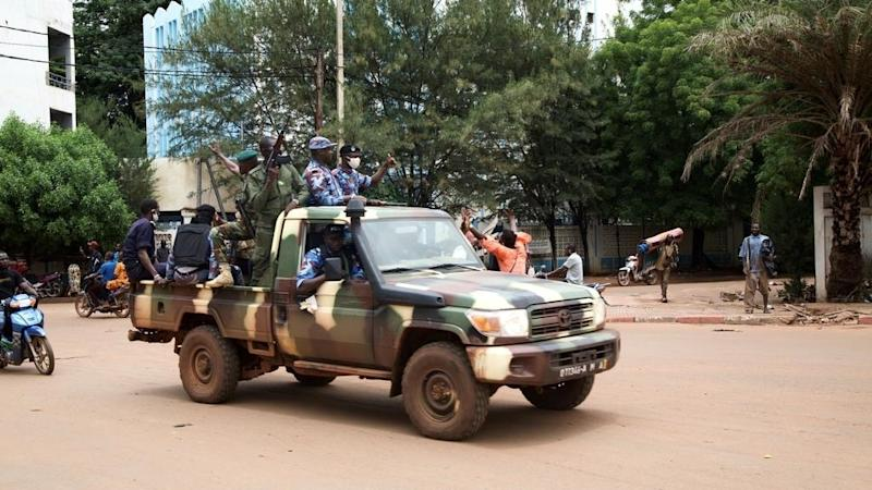 African Union suspends Mali's membership as international community condemns coup