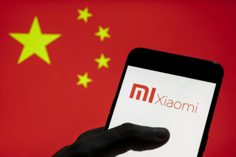 Xiaomi se suma a próxima gran guerra entre las tecnológicas: el coche eléctrico (Photo Illustration by Budrul Chukrut/SOPA Images/LightRocket via Getty Images)