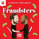 <p>If you've ever questioned how everyday people get tricked into giving away their hard-earned money to strangers, listen to <em>Fraudsters</em>. This podcast explores some of the most OTT scammers around, from scandalous psychics to extortionist conspiracy theorists.</p>