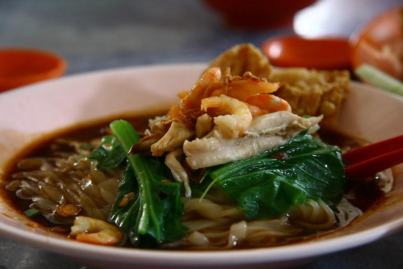 Hor fun. Photo: Gabriel Sai/Flickr