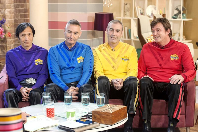 The Wiggles' Greg Page Recovering After Suffering Cardiac Arrest During Australian Relief Concert