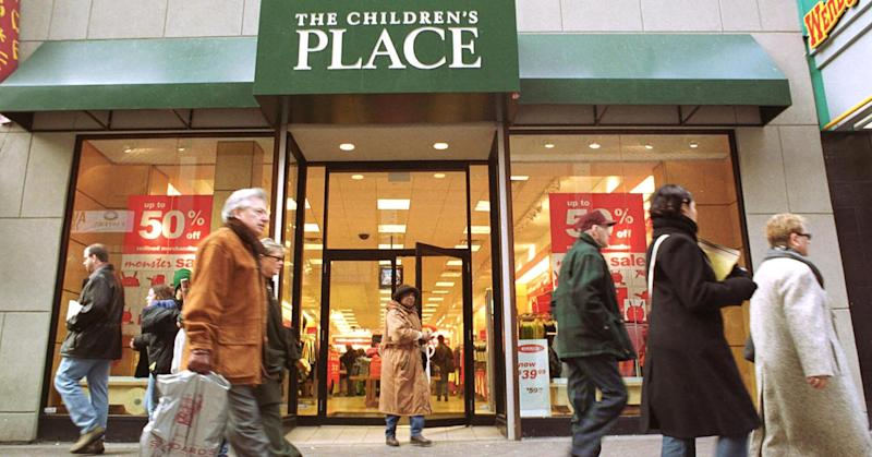 Children's Place can double earnings: Activist