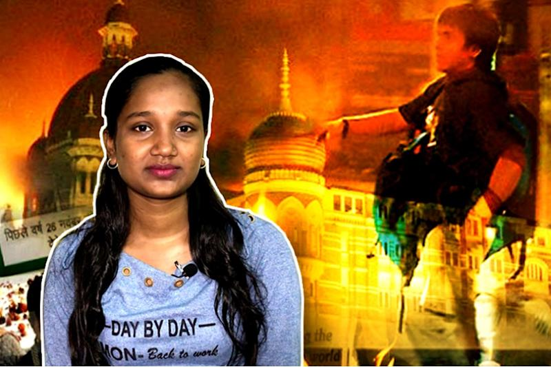 Taunted as 'Kasab ki Beti', Girl Who Led 26/11 Attacker to Gallows Wants to Become IPS Officer