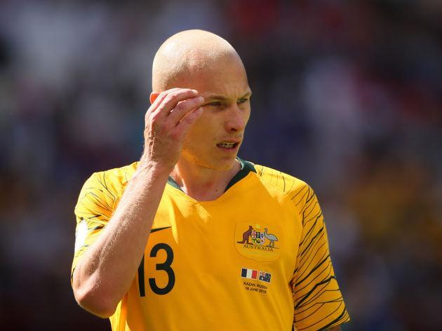 ​He was unable to help his team cause an upset against France in Australia's opening Group D game, but Aaron Mooy held his own against N'Golo Kante and Paul Pogba. And after an impressive debut campaign in the Premier League, ​Everton fans are urging their club to sign the Huddersfield midfielder. New Toffees boss Marco Silva has vowed to play intense football with a 4-3-3 formation and he could be looking for a new midfielder following a disappointing campaign for Morgan Schneiderlin....