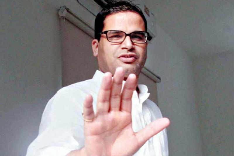 Mum With 'Secrets' of Many Parties, 'Overzealous' Prashant Kishor's Political Career May be in Danger
