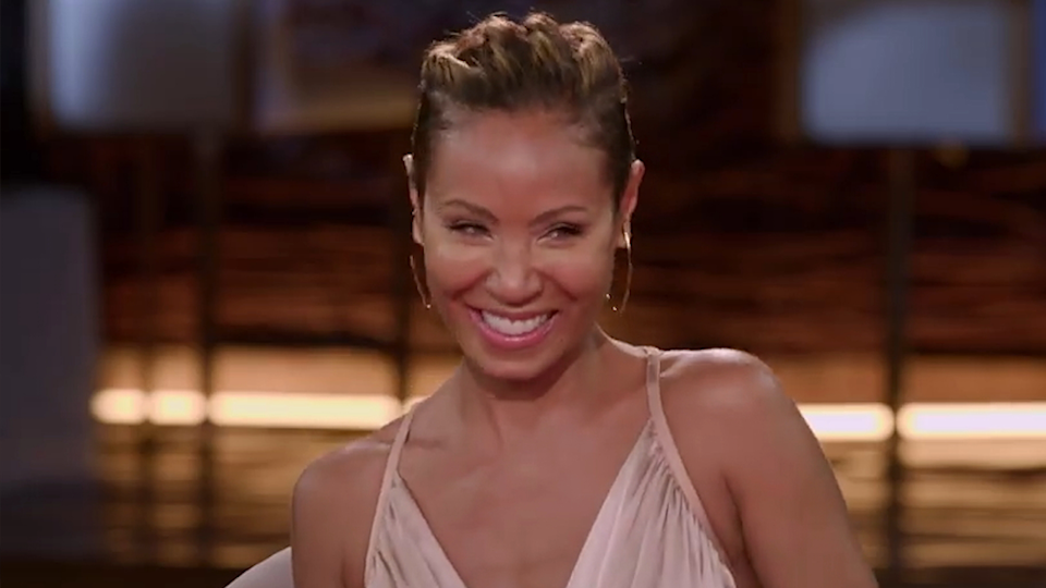 Jada Pinkett Smith Talks the 'Deteriorating' of 'Fantasies' After Being Married to Will Smith for 21 Years