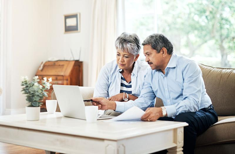 Make Your Money Last Through Retirement