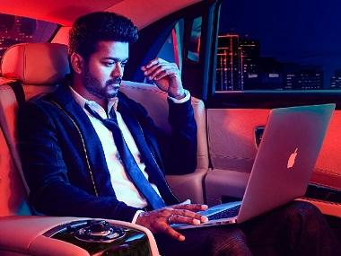 Sarkar controversy: Madras HC acceding to AIADMK's demands will be a blow to freedom of expression