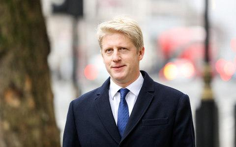 The former universities minister Jo Johnson is thought to be opposed plans for a review