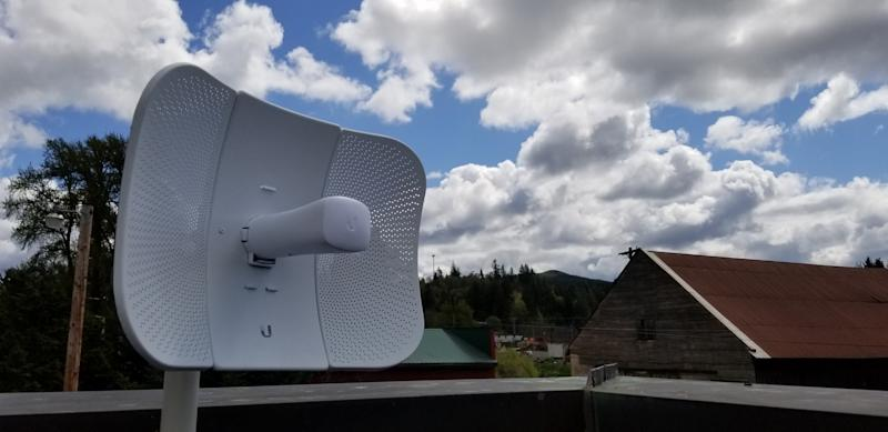 Crypto-Powered Internet Helps Rural Residents Work From Home During Coronavirus