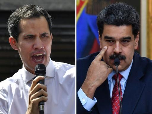 US calls to 'stand with freedom' in Venezuela as EU gives ultimatum