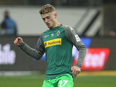 Bundesliga: Bayern Munich complete signing of French midfielder Mickael Cuisance from rivals Borussia Moenchengladbach
