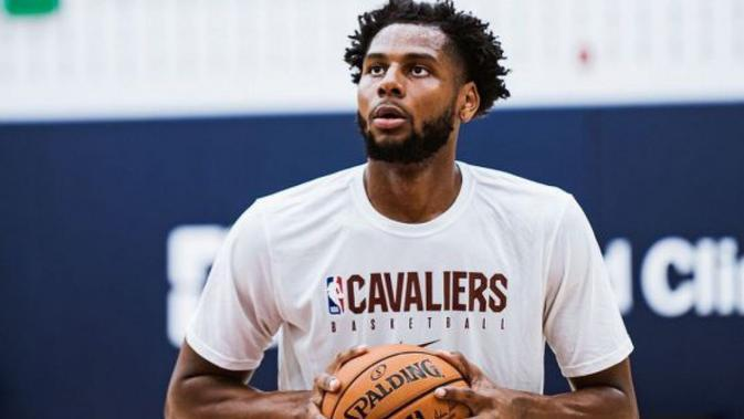 Marques Bolden (Ist)