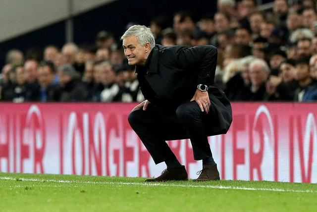 Mourinho has expressed his love for Son (Jonathan Brad
