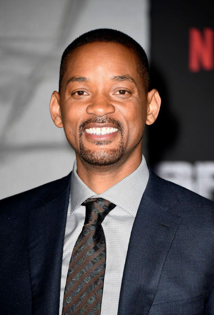 <p>Well, Smith has a lot more to his resume (<em>The Pursuit of Happyness, Hitch, Gemini Man, </em>etc.), but he still looks like he just stepped off the soundstage of the hit TV series. </p>