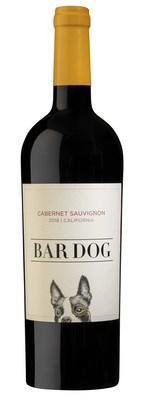 Bar Dog wines give back to animal rescues across the United States