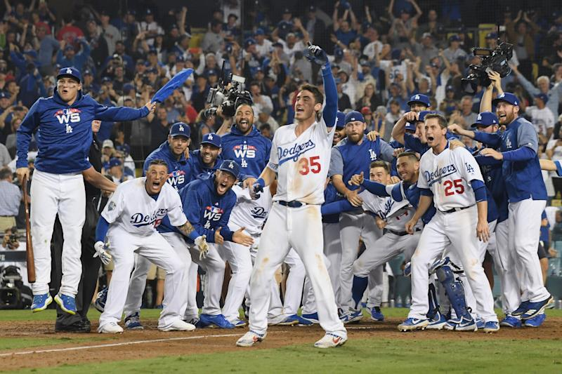 Image result for los angeles dodgers