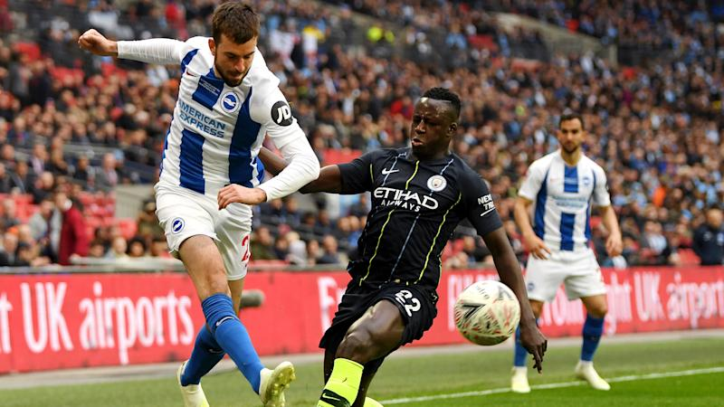 Mendy focused on Manchester City future after making FA Cup comeback