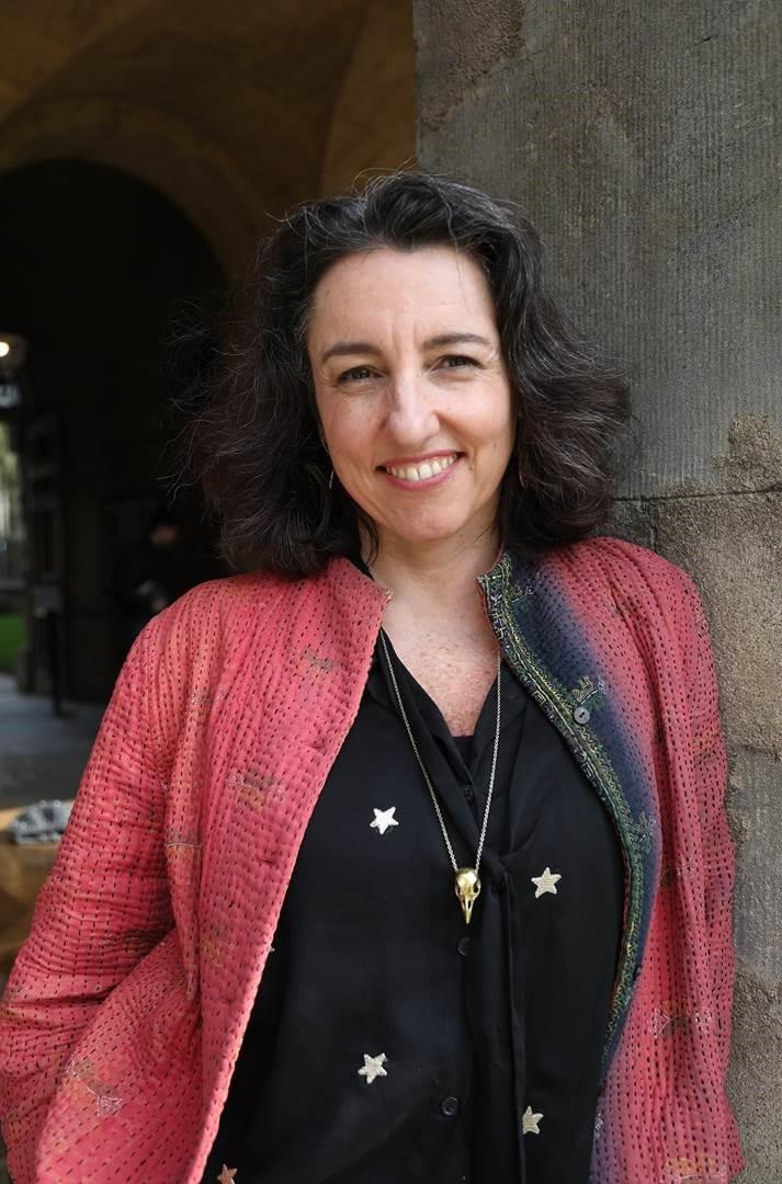 Sophia Bennett, who publishes under the name SJ Bennett, has turned the Queen into a detective in her new novel. (Zaffre)