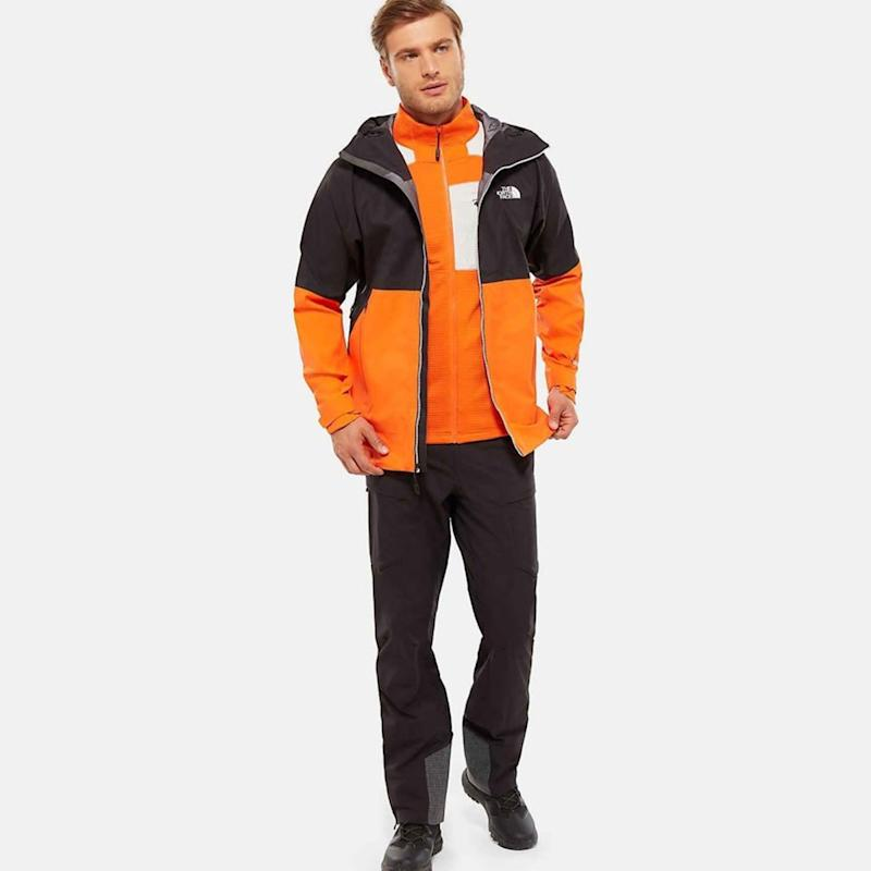 giacche north face