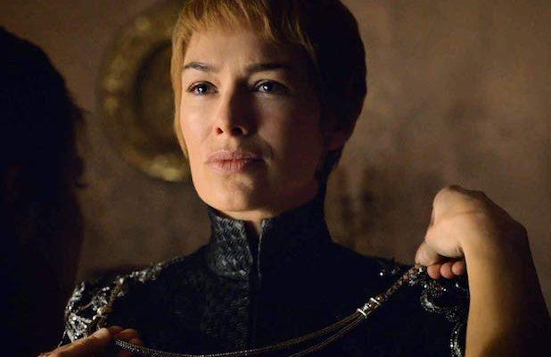 'Game of Thrones': Lena Headey 'Wanted a Better Death' for Cersei