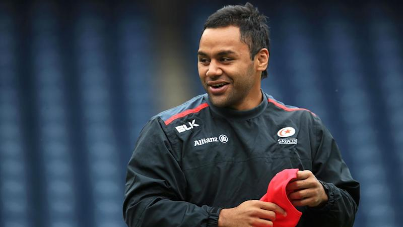 Vunipola out of Lions tour of New Zealand