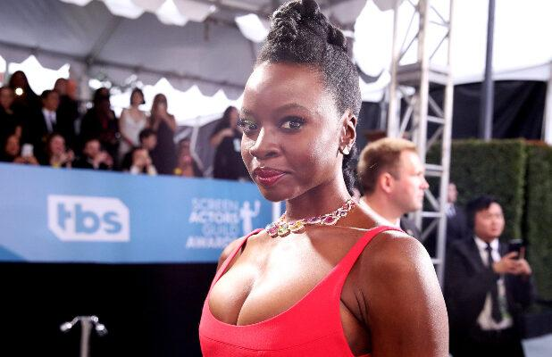 Danai Gurira Signs 2-Year Overall Deal With ABC Studios