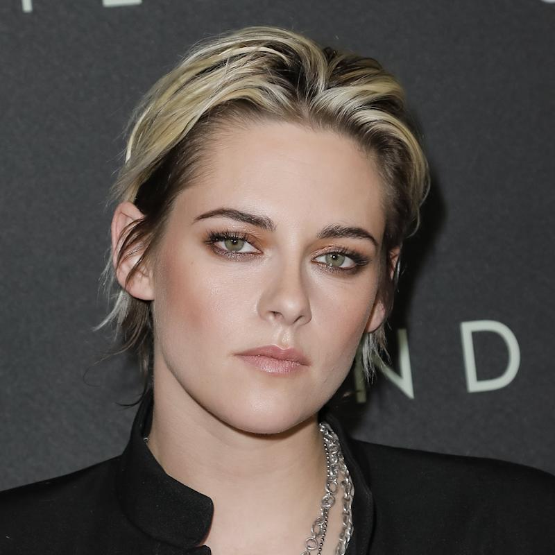 Kristen Stewart Was Just Cast as Princess Diana in a New Movie, and I Am Intrigued