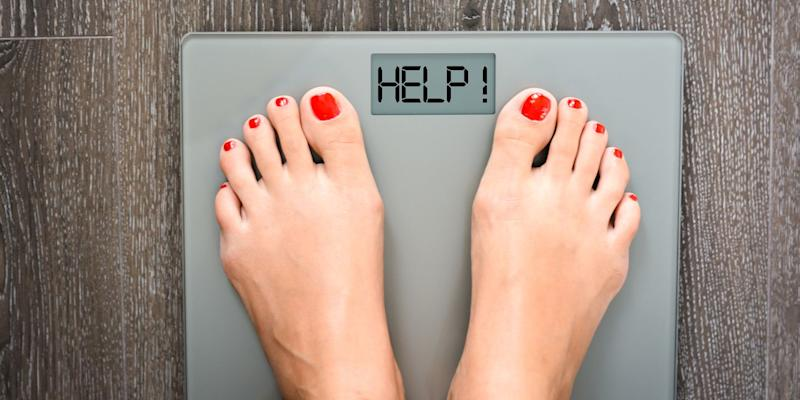 The Reason You're Gaining Weight Might Have Nothing to Do