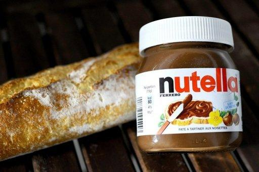 French Senate approves 'Nutella' tax