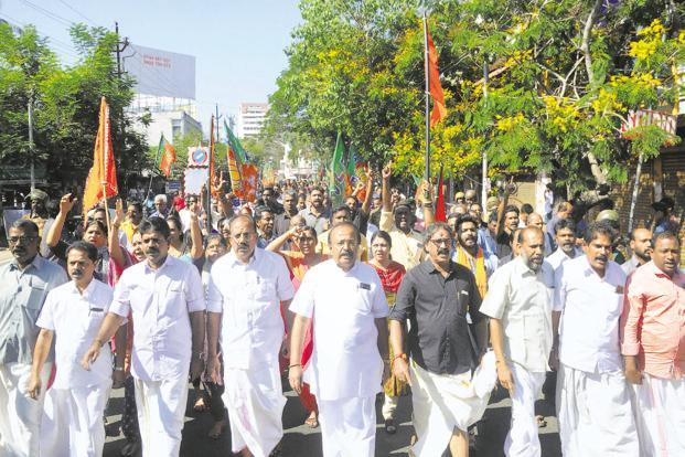 Opinion | Sabarimala and the dangers of overrating arguments