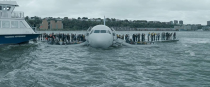 """<p>The tale of Captain Sullenberger, or """"Sully,"""" was an intense and heroic story. So who better than Tom Hanks to portray the skilled commercial airline pilot, who saved hundreds of passengers by landing on the Hudson River?</p>"""