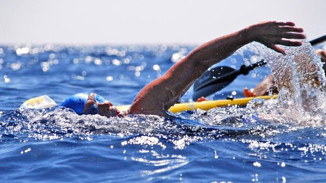 Diana Nyad Pulled From the Water, Ending Historic Swim