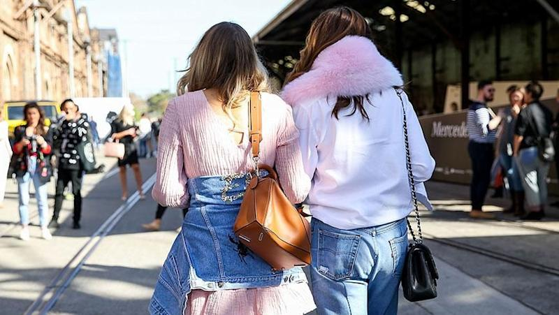 You won't believe what we've overheard (so far!) at fashion week. Photo: Getty Images