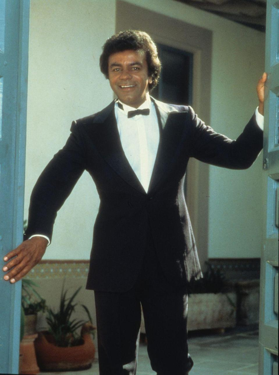 """<p>This Johnny Mathis pop song is from his first Christmas album ever — in total, he's released six throughout his career.</p><p><a class=""""link rapid-noclick-resp"""" href=""""https://www.amazon.com/Sleigh-Ride/dp/B00EJXW8TA?tag=syn-yahoo-20&ascsubtag=%5Bartid%7C10055.g.2680%5Bsrc%7Cyahoo-us"""" rel=""""nofollow noopener"""" target=""""_blank"""" data-ylk=""""slk:AMAZON"""">AMAZON</a> <a class=""""link rapid-noclick-resp"""" href=""""https://go.redirectingat.com?id=74968X1596630&url=https%3A%2F%2Fitunes.apple.com%2Fus%2Falbum%2Fsleigh-ride%2F192688332&sref=https%3A%2F%2Fwww.goodhousekeeping.com%2Fholidays%2Fchristmas-ideas%2Fg2680%2Fchristmas-songs%2F"""" rel=""""nofollow noopener"""" target=""""_blank"""" data-ylk=""""slk:ITUNES"""">ITUNES</a></p><p><strong>RELATED: </strong><a href=""""https://www.goodhousekeeping.com/holidays/christmas-ideas/g2725/christmas-games"""" rel=""""nofollow noopener"""" target=""""_blank"""" data-ylk=""""slk:30 Fun Christmas Games the Whole Family Can Play"""" class=""""link rapid-noclick-resp"""">30 Fun Christmas Games the Whole Family Can Play</a></p>"""