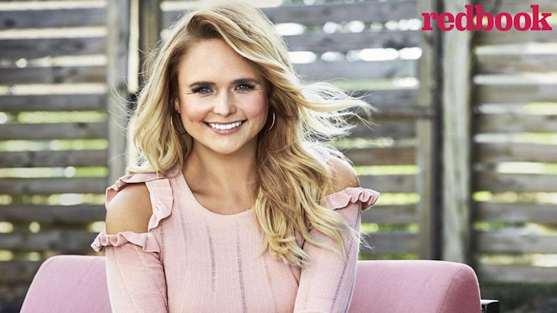 Miranda Lambert Says There Are '3 M's' of Importance in Her Life -- and Men Are Not Included