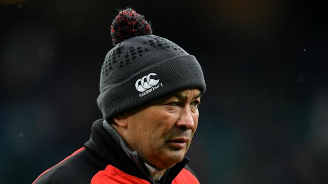 "RFU boss Steve Brown accepts England's Six Nations display was ""very disappointing"", but says he will be sticking with Eddie Jones."