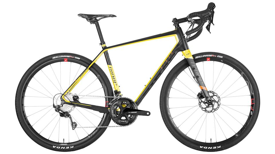 """<p><strong>Niner</strong></p><p>jensonusa.com</p><p><strong>$3600.00</strong></p><p><a href=""""https://go.redirectingat.com?id=74968X1596630&url=https%3A%2F%2Fwww.jensonusa.com%2FNiner-RLT-RDO-R7000-Jenson-USA-Exclusive-Build&sref=https%3A%2F%2Fwww.bicycling.com%2Fbikes-gear%2Fg36887934%2F4th-of-july-sales-on-cycling-gear%2F"""" rel=""""nofollow noopener"""" target=""""_blank"""" data-ylk=""""slk:Shop Now"""" class=""""link rapid-noclick-resp"""">Shop Now</a></p><p>This Jenson USA bike is 20% off this holiday weekend. It's designed for people who like to ride off the beaten path, thanks to the RDO carbon frame that's both lightweight and durable.</p>"""